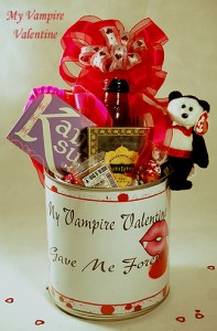 My Vampire Valentine