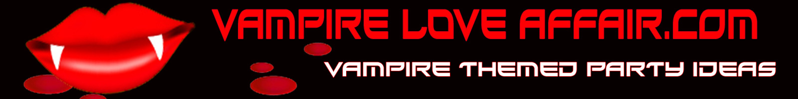 Vampire Love Affair